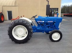 ford 3000 tractor service manual free