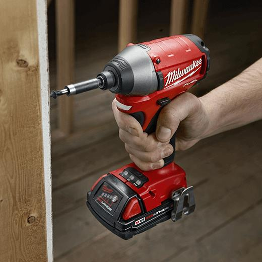 milwaukee 1 2 drill driver instruction manual