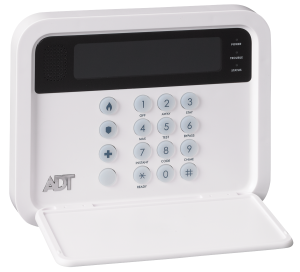 adt command panel user manual