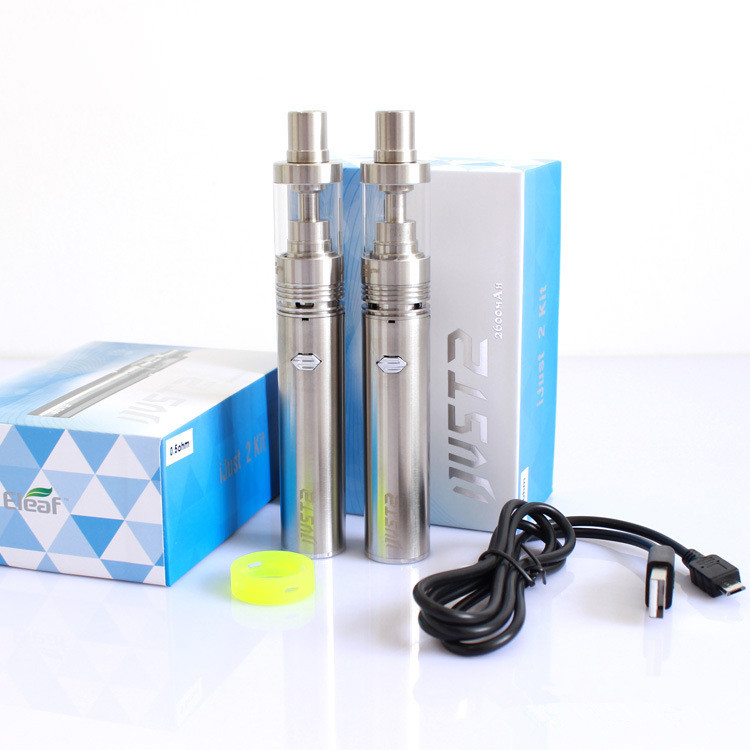 eleaf ijust 2 user manual