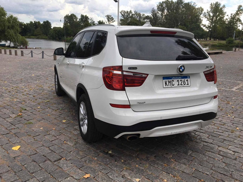 bmw x3 2.0 d owners manual
