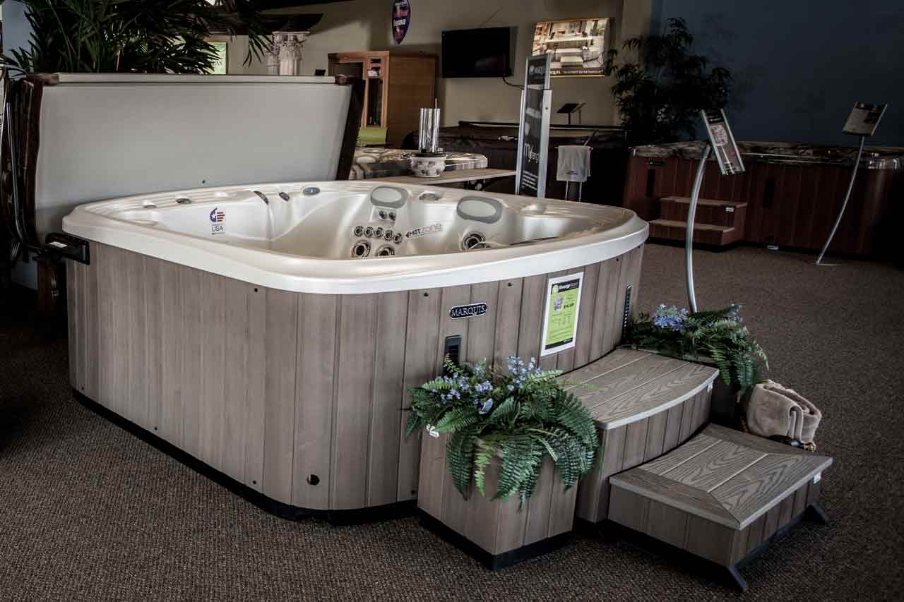 celebrity hot tub owners manual