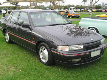 holden commodore owners manual pdf