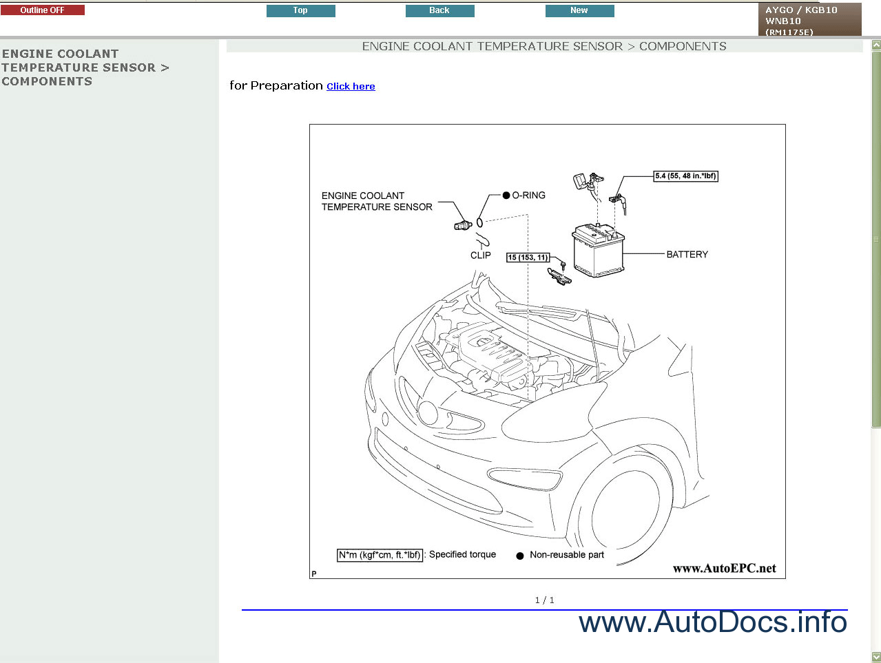 toyota aygo owners manual pdf