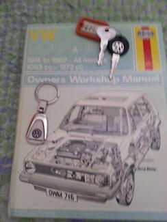 vw golf owners manual online